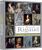 catalogue raisonne hyacinthe rigaud