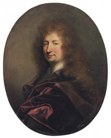1685 (v.) - Homme (Christie's Ld, 7714, Lot 54)