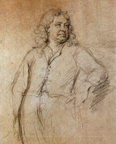 1688 - Jabach (dessin Berlin)