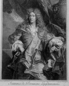 1687 - Jean de Brunenc (gr. Vermeulen)
