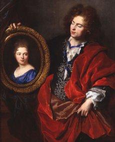 1688 - Jean-Baptiste Monginot (coll. priv.)