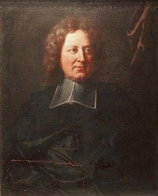 1690 (v) - Ecclesiastique (gal. Charvet)