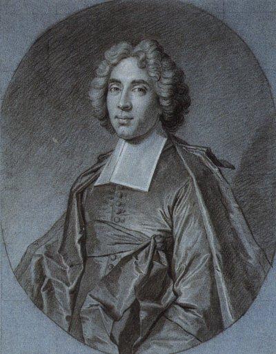 1691 (v) Ecclésiastique (Franckort)