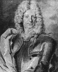 1705 (v) - Homme (Reims)