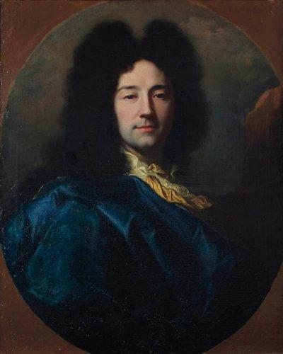 1696 - autoportrait au manteau bleu (anc. Remilleux) 2