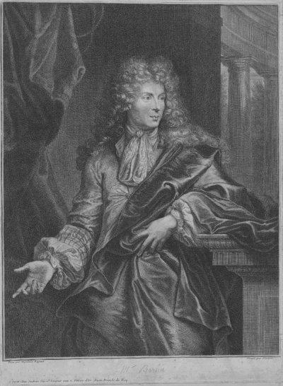 1685 - Pierre-Vincent Bertin (gr)