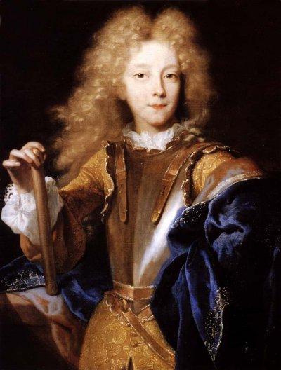 1686 - Jean-François de Paule de Créquy de Bonne (Louvre)