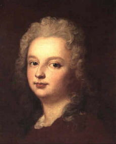 Largillierre 39,5 x 32 cm portrait of a young boy possibly Louis XV 27 octobre 1993